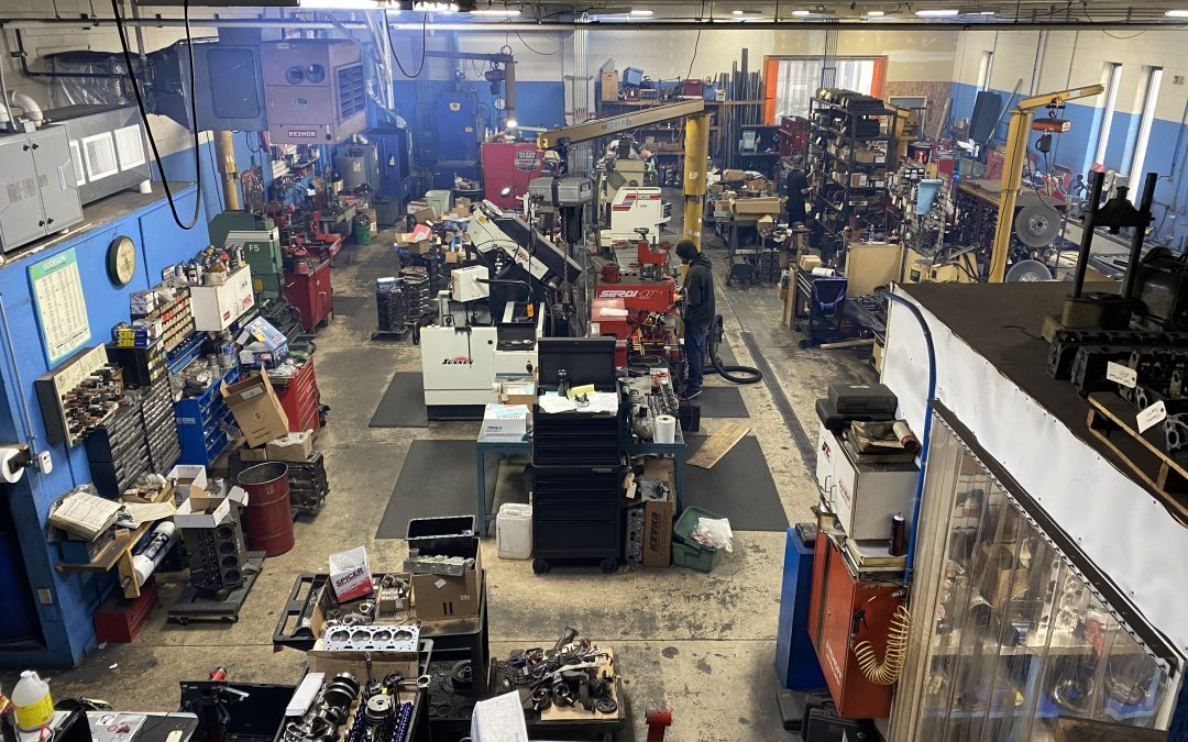 Don's Auto Parts & Machine Shop is Hiring