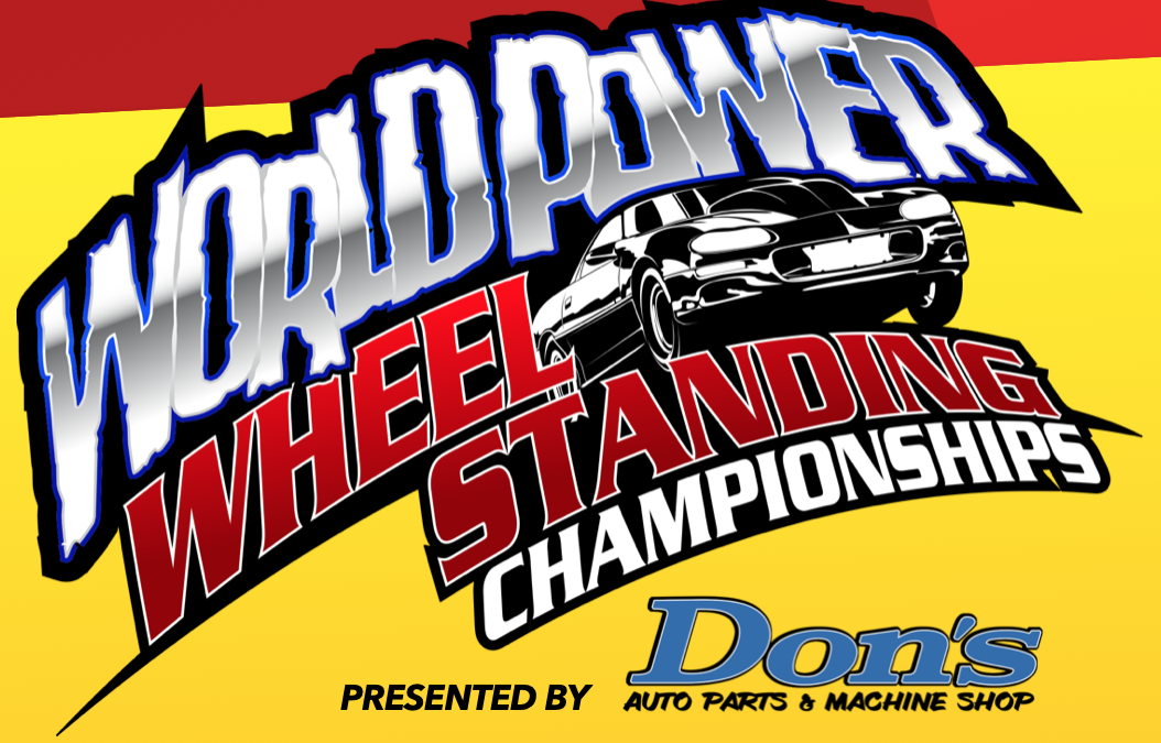Don's Auto Parts & Machine Shop Named Presenting Sponsor of World Power Wheel Standing Championships at Byron Dragway